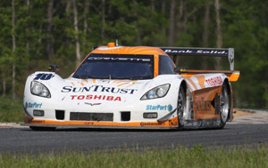 2012 New Jersey Motorsports Park