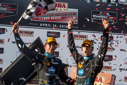 2016 Long Beach Grand Prix