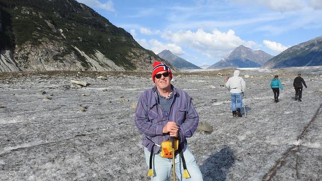 Alaskan Cruise - Camera