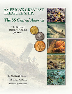 America's Greatest Treasure Ship Dust Jacket