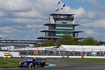 2014 Brickyard Grand Prix