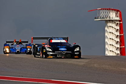 2014 Lone Star Le Mans