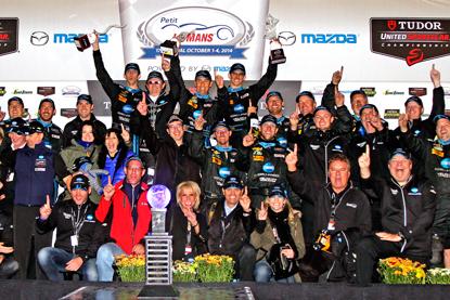 2014 Petit le Mans