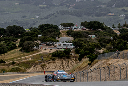 2016 Laguna Seca Grand Prix