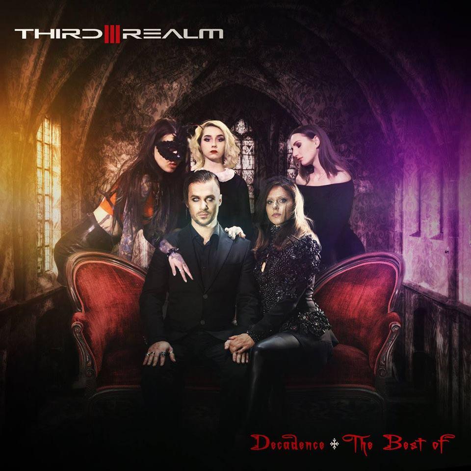 黑暗電子團體 Third Realm 釋出新曲 Eternal Lover 1