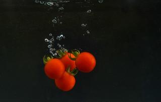 Tomatoes ..  Tomates