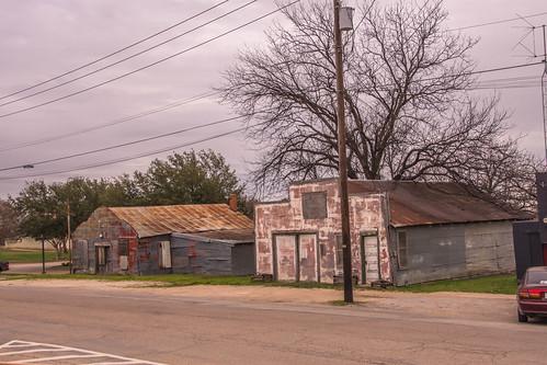 texas west
