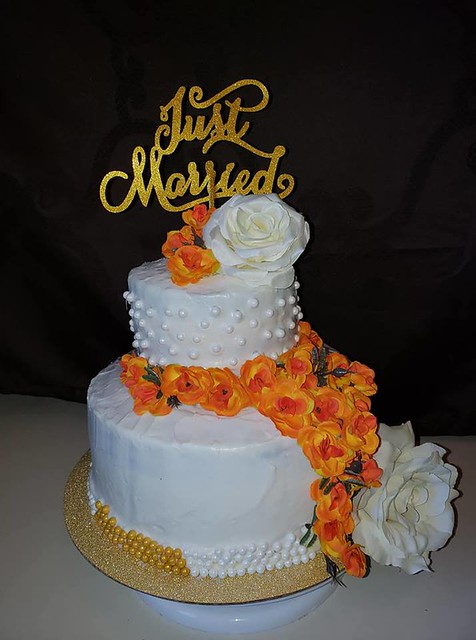 Cake by Sweet Jay's The Foundation of Sugar