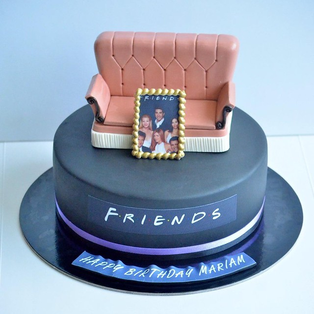 Cake by Raminthee's Cakes