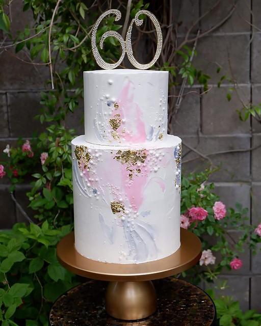 Cake by Evelina Plugovoy