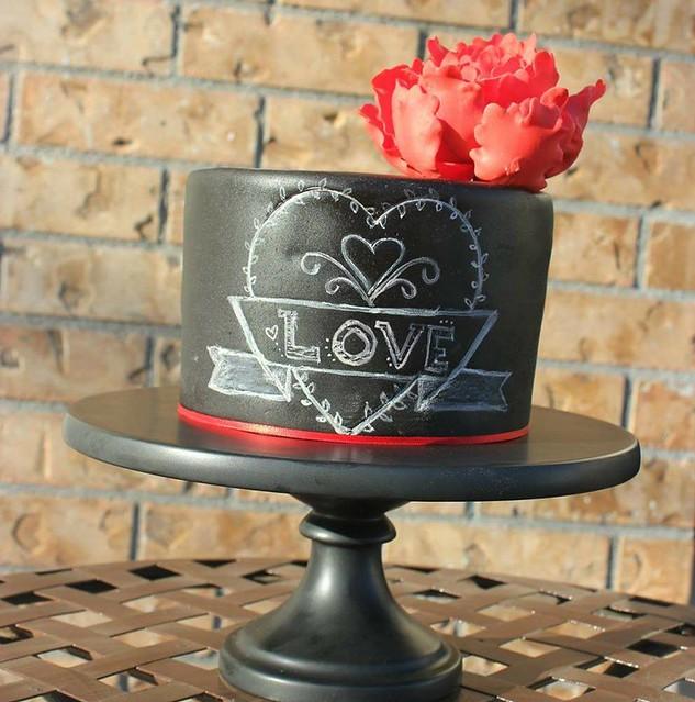 Cake by Cake Nirvana