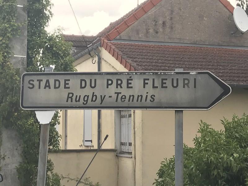 Nevers vs Stade, avant saison - 26 juillet 2019