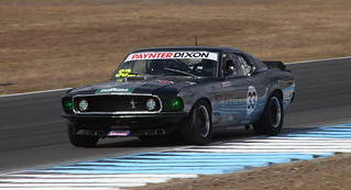2019 Queensland Raceway - Touring Car Masters