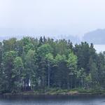 Krøderfjorden, June 25, 2019
