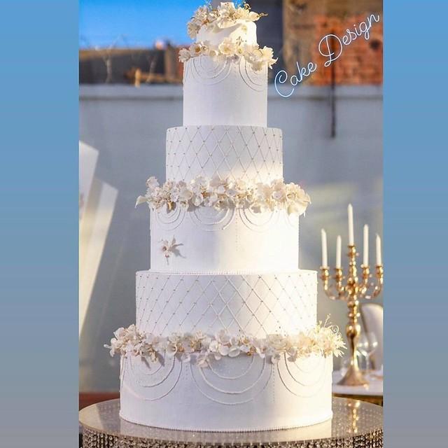 Cake by Cake Design