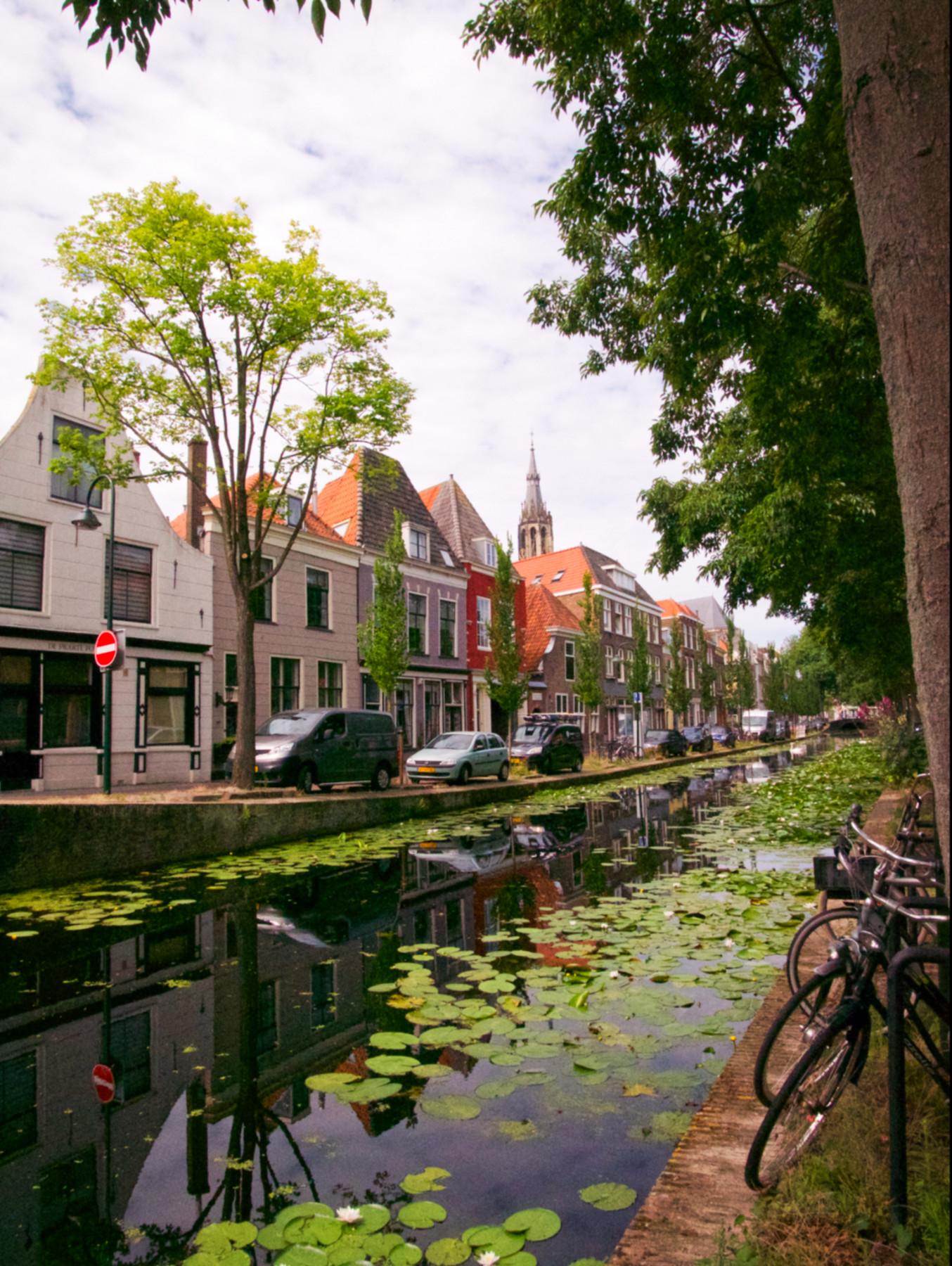 058-Nederland-Delft
