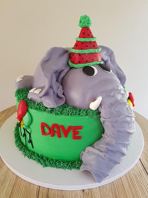 Cake by Barker Cakes Cake Designer
