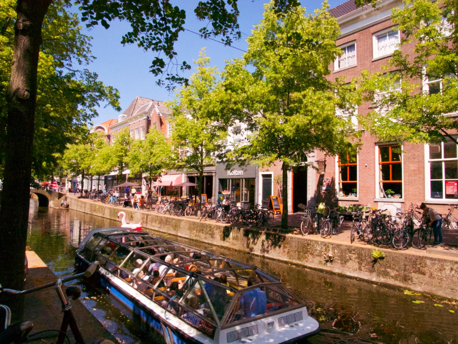071-Nederland-Delft