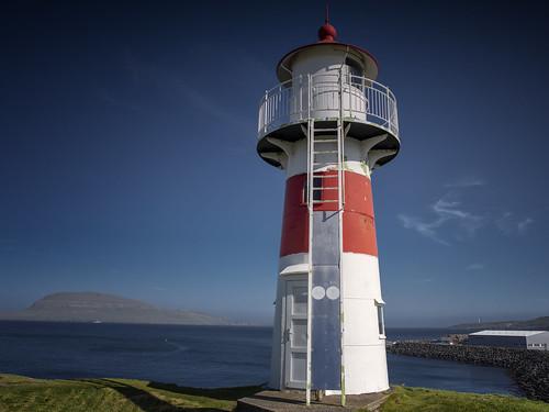 Faroe Waterworld (III)