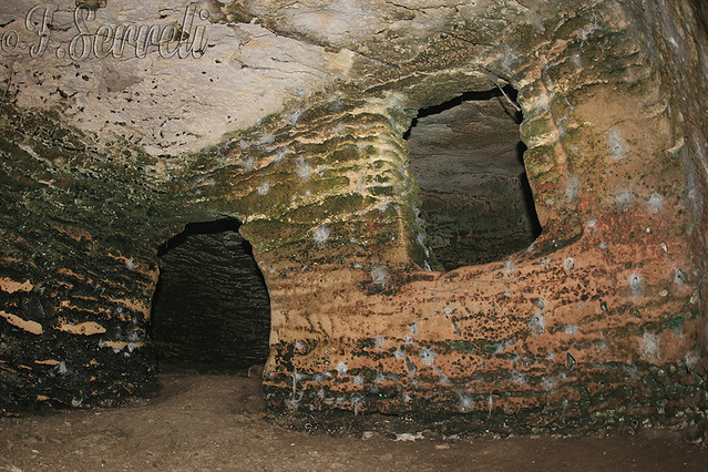 Necropoli di Ochila - Ittiri