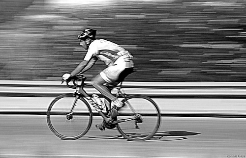 As fast as you like (in Explore)