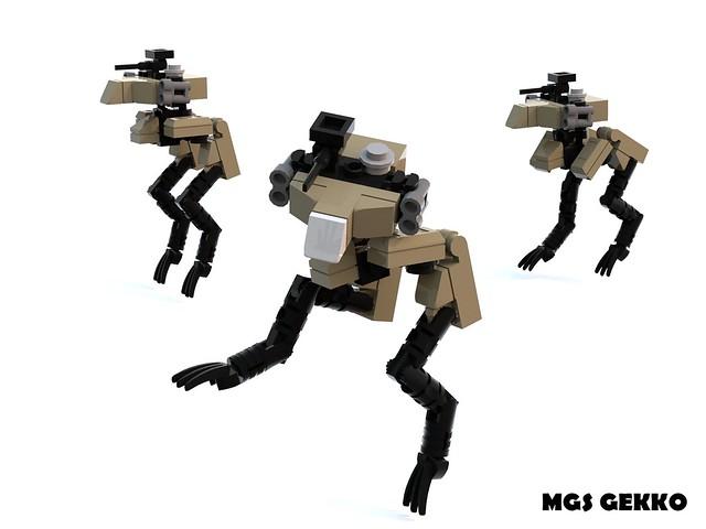 Gekko (MGS)
