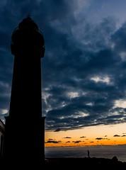 Orchilla Lighthouse / Faro de la Orchilla