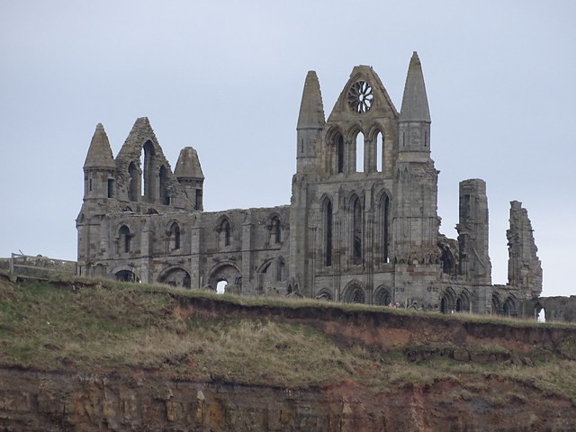 Whitby Abbey (2)