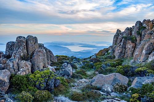 hobart nikko mountwellington tasmania manualfocus kunanyi