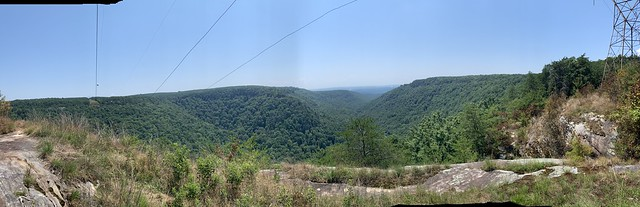 Dunn Overlook