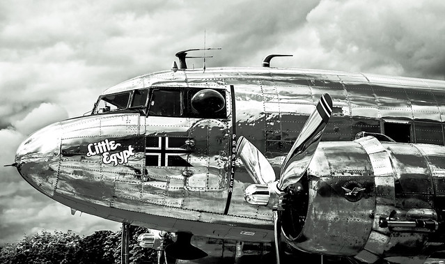 Silver Dakota..