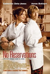 """""""No Reservations"""""""