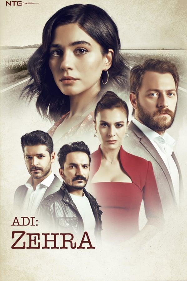 poster Adi Zehra