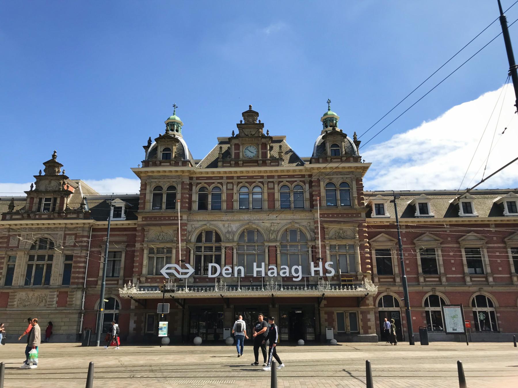 076-Nederland-Den Haag