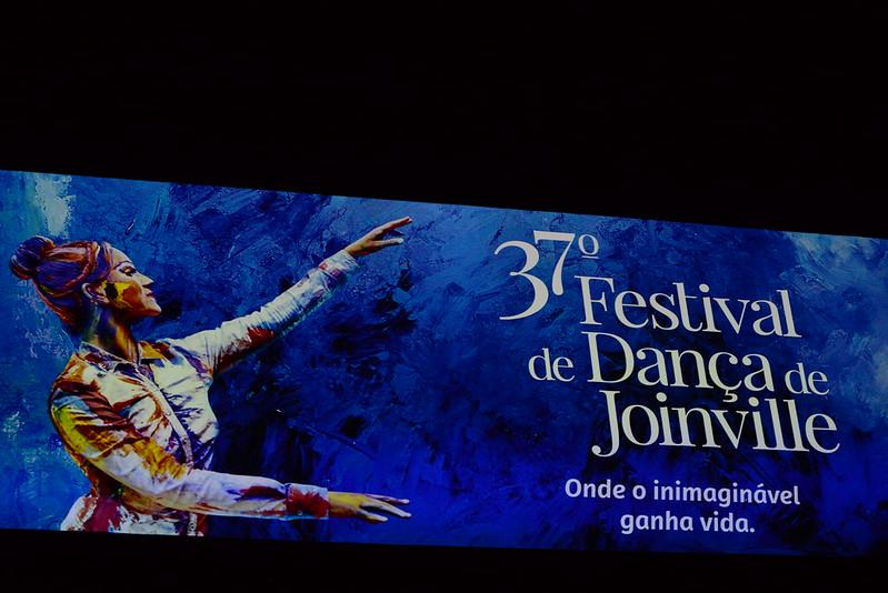 37° FESTIVAL DE DANÇA DE JOINVILLE - 2° NOITE DOS CAMPEÕES. Fotos Nilson Bastian @nbastianfotografia