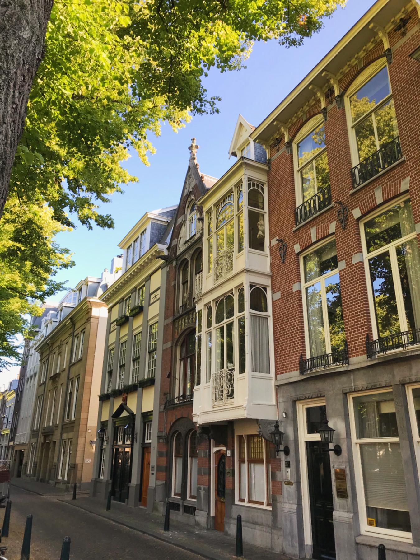 084-Nederland-Den Haag