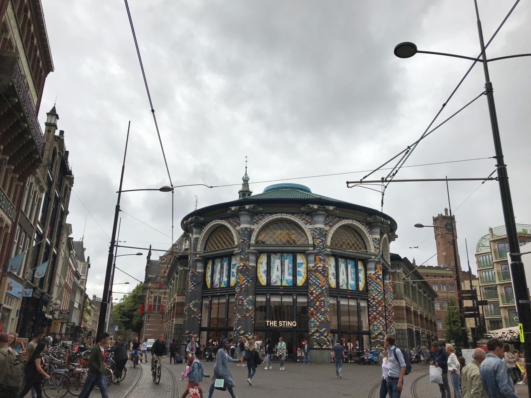 105-Nederland-Den Haag