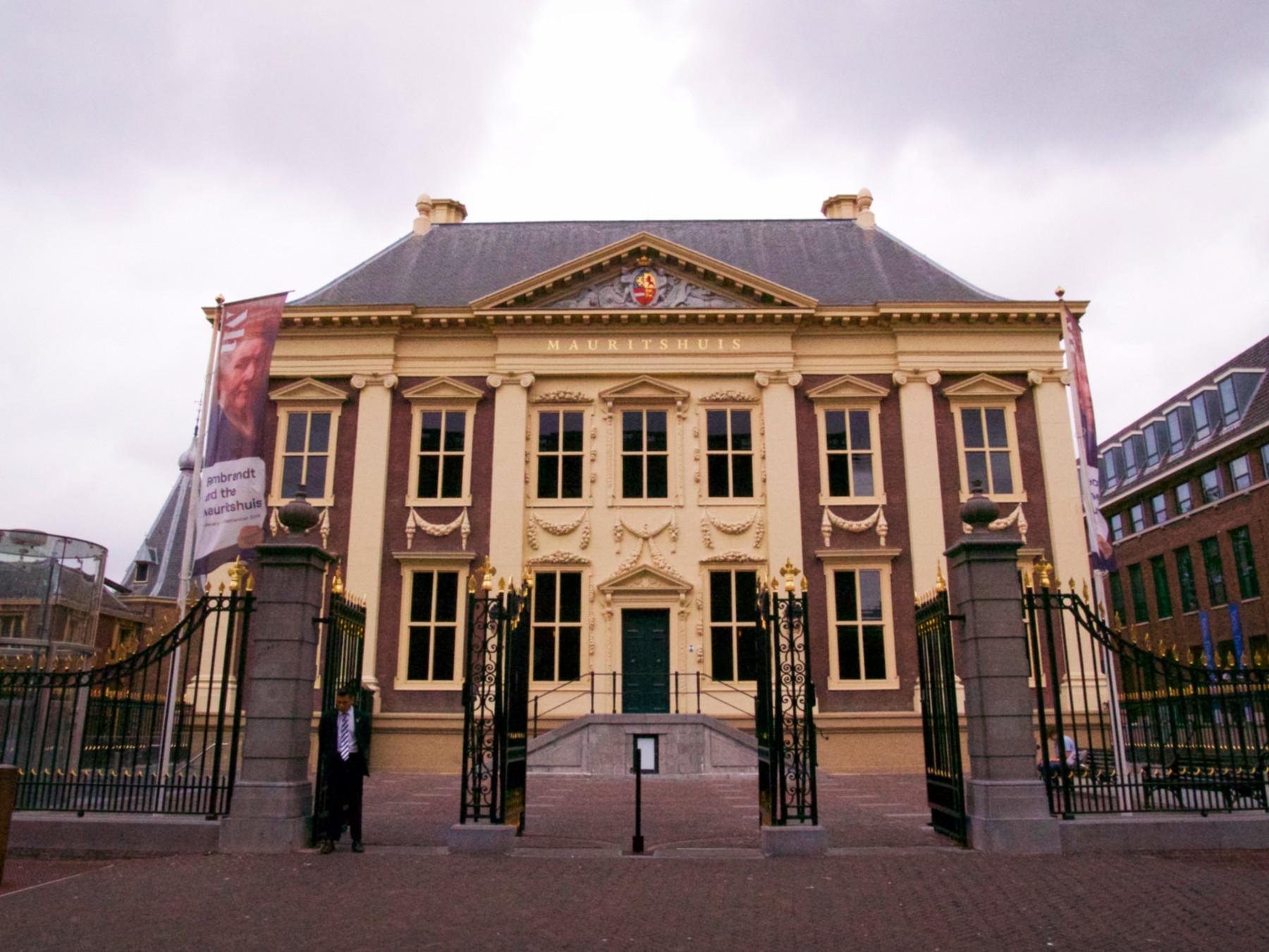 110-Nederland-Den Haag