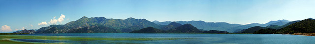 Skadarsko Jezero (Lake Skadar) - Montenegro