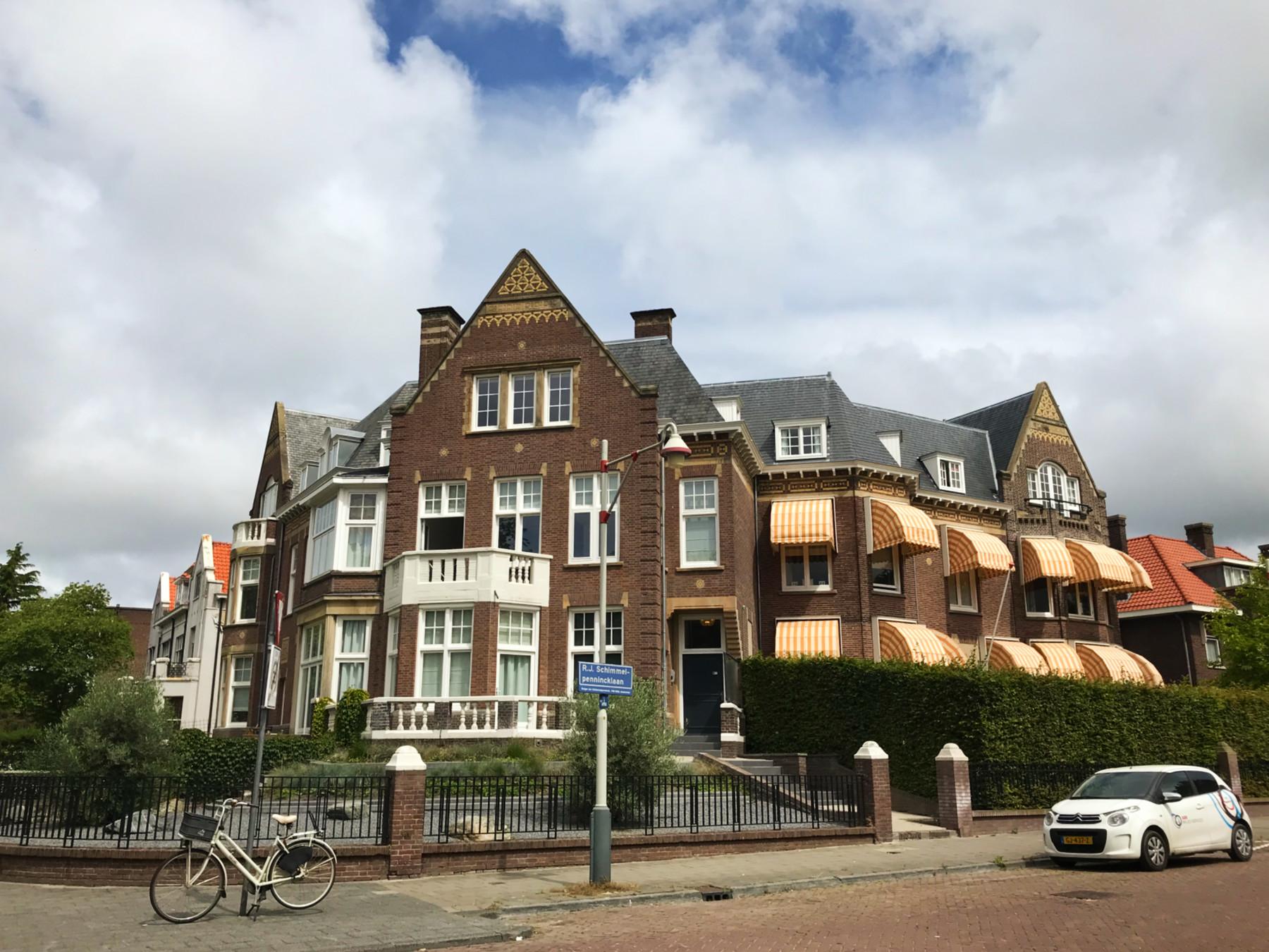 093-Nederland-Den Haag