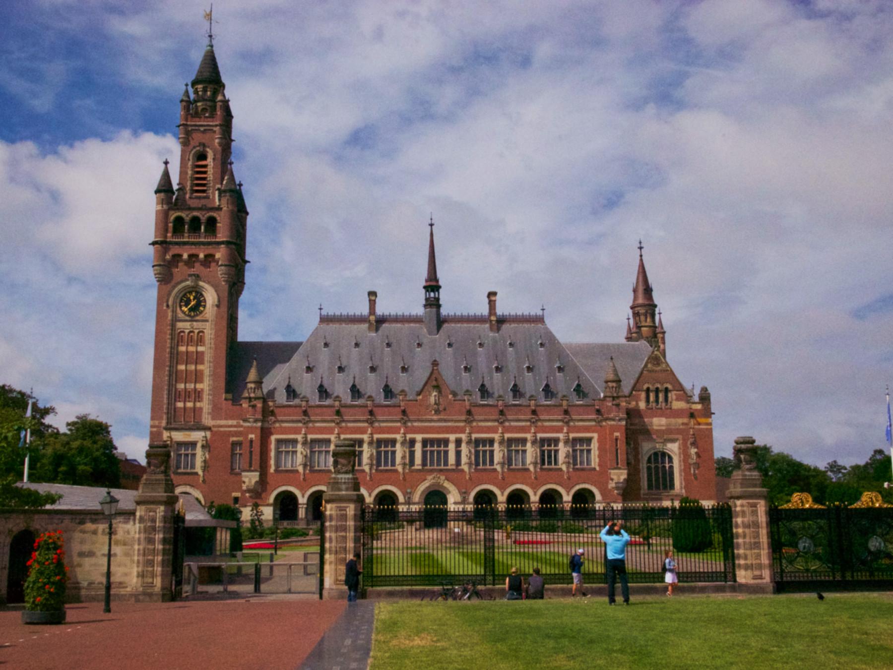 092-Nederland-Den Haag