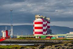 02-Fonderie d'aluminium d'Hafnarfjörður