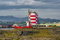 01-Fonderie d'aluminium d'Hafnarfjörður