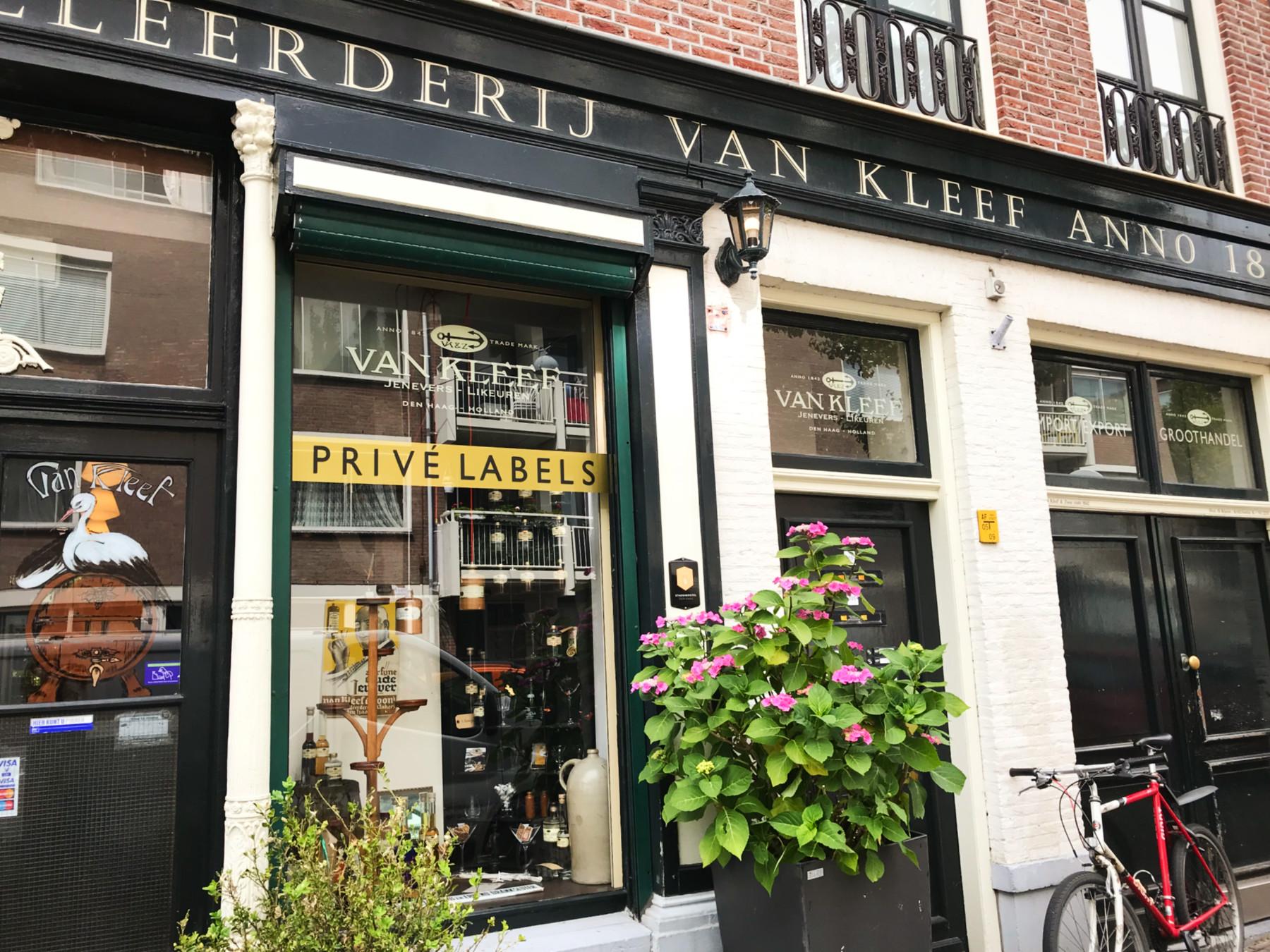 103-Nederland-Den Haag