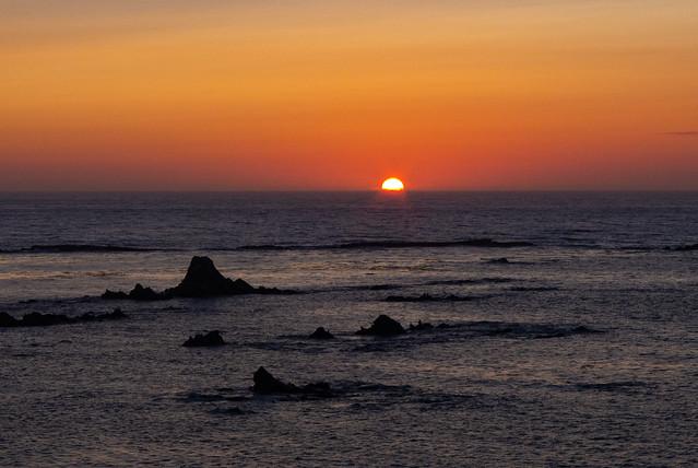 Samish Island to Coos Bay-46
