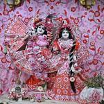 ISKCON London Deity Darshan 28 July 2019