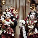 ISKCON Bangalore Deity Darshan 28 July 2019
