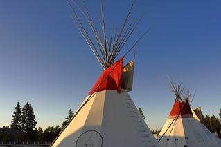 Tsuut'ina Pow Wow – 2019