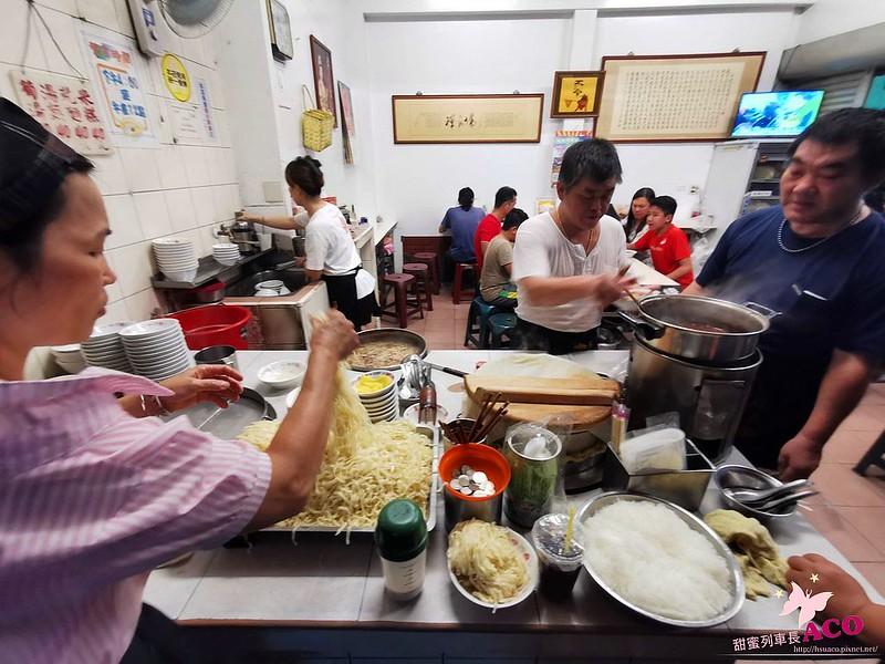 台東美食 蘇天助素食麵36