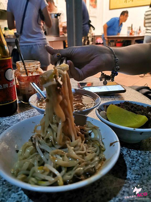 台東美食 蘇天助素食麵28